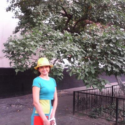 Татьяна Тарасова, 1 августа 1978, Пермь, id219627189