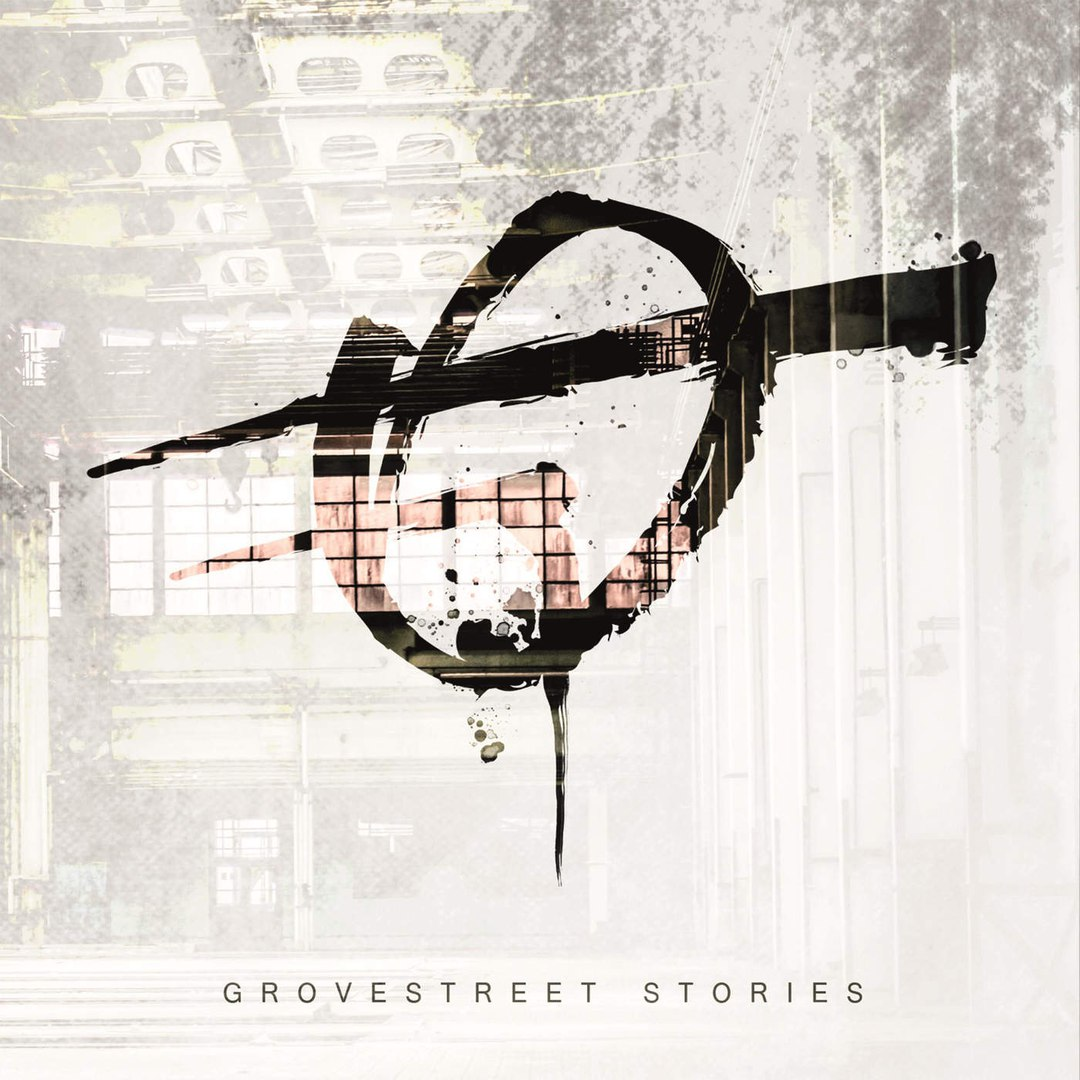 Fall Of Gaia - Grovestreet Stories (2015)