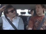 Vlog - выезд на стрим в клуб GoldFish на дейлик по Modern Magic: The Gathering