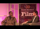 'Selma' Star David Oyelowo Addresses Oscar Snub at Santa Barbara Int'l Film Festival