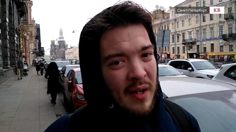 Житель СПб: «Уезжать из страны не хочу. Но до пенсии здесь не доживу»