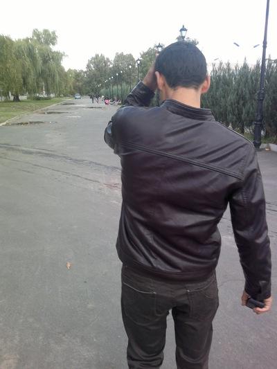 Suhrap Peyziev, 20 сентября , Таганрог, id186884327