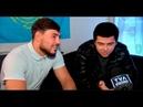 Головкиннің жалғасы 20 жасар кәсіпқой боксшымен видео сұхбат