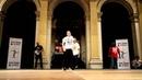 JUSTE DEBOUT STEEZ 2012 PRESELECTION HIPHOP LAURA ET MARCUS UNDERCOVER Hkeyfilms