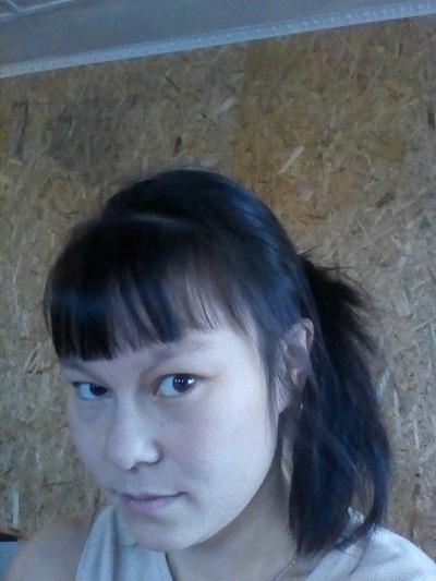 Алсу Тимирова