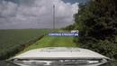 Green Lanes in a Dacia Duster - Ten Acre Drove, Near Peterborough, Cambridgshire