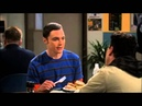 Sheldon and the conditionals