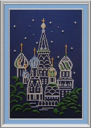 Название: Покровский собор.