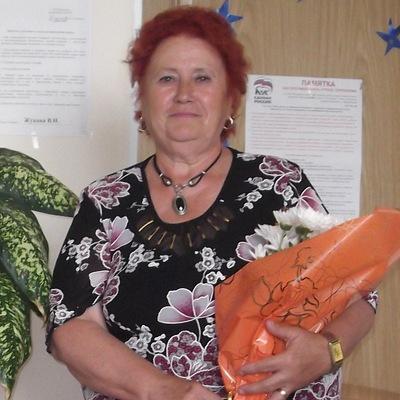 Нина Балашова, 27 июня , Кемерово, id161823279