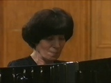 Элисо Вирсаладзе. Большой зал консерватории, Москва, 11 мая 1997 г. Часть 3