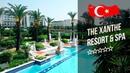 Отель Ксанте Резорт Спа 5* (Сиде). The Xanthe Resort Spa 5* (Сиде). Рекламный тур География .