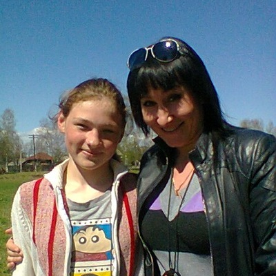 Анастасия Подойницына, 17 января , id171421024