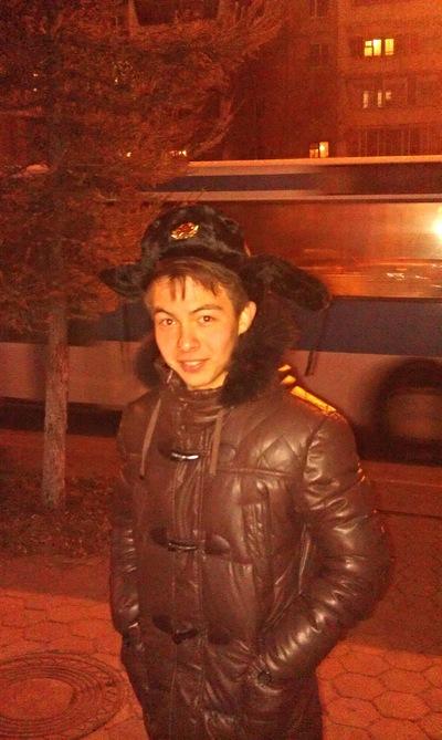 Kirill Kim, 26 марта 1997, Егорьевск, id133395783