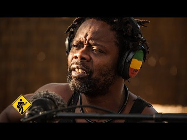 Natural Mystic/Just a Little Bit feat. Jack Johnson | Playing For Change | Song Around The World