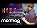 LEE FOSS @ H.I.S.S. Festival, Uruguay (DJ set)
