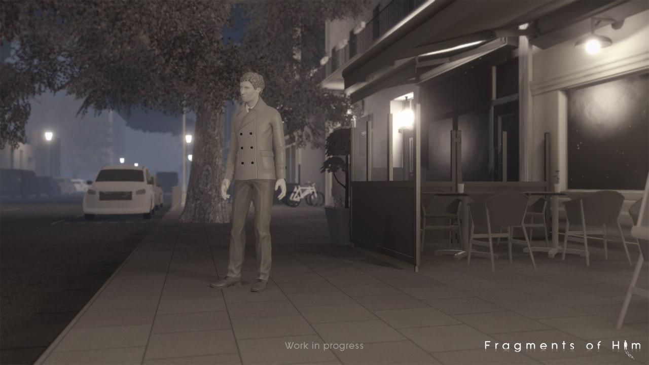 Fragments of Him (2016) PC | CODEX - Скриншот 2
