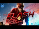 The Flash Epic Orchestral Cover The Flash Arrow DCs Legends Of Tomorrow