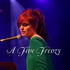A Fine Frenzy альбом Live In 2007