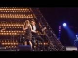 Дима Билан и Anastacia — «Safety». Премия МУЗ-ТВ 2010