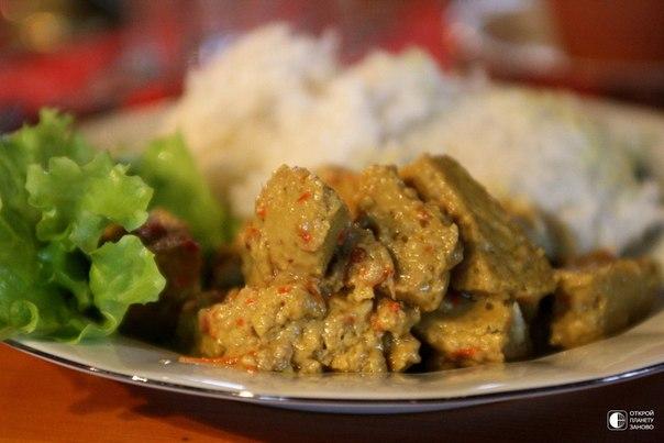 ТОП-10 лучших блюд мира