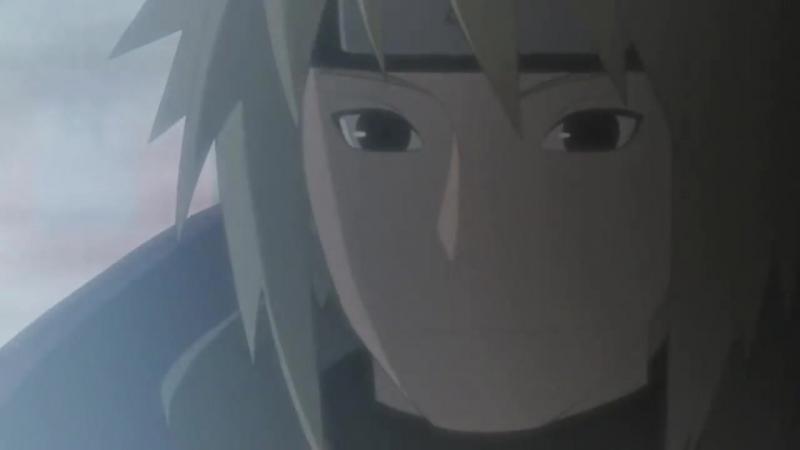 War of Change Naruto AMV