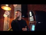 Интервью с Ромой Магой, тизер