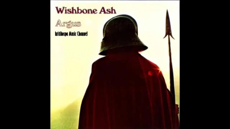Wishbone-Ash)Argus(1972)Full Album