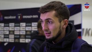 Али Гаджибеков: «Мы сплотились и это принесло результат!