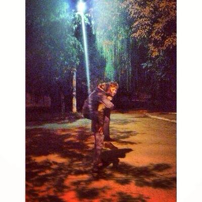 Панда Дубова, 29 мая 1985, Новосибирск, id229161808