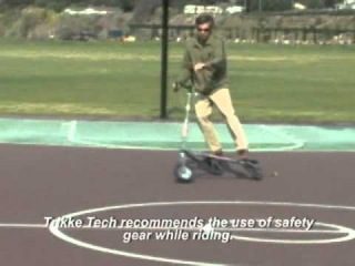 Learn How to Ride and Where to Ride a Trikke