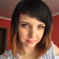 Анна Чабаненко