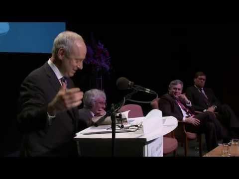 Adam Smith Lecture 2014 || Professor Michael Sandel