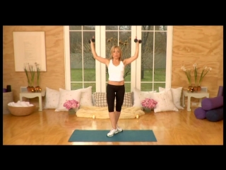 TA Post-Pregnancy Routine - Upper Body Cool Down (2)