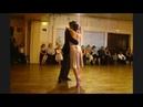 Аргентинское Танго Сигрид и Мазен в 2008 году