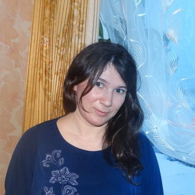 Танюшка Кузнецова