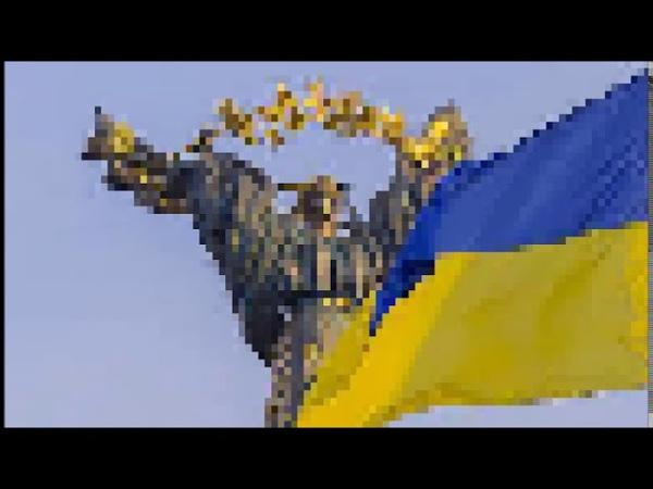 National Anthem of Ukraine *Ear Rape Edition*