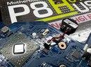 конкуренты убили винт при чистке ноутбука, ремонт по цене космос (((