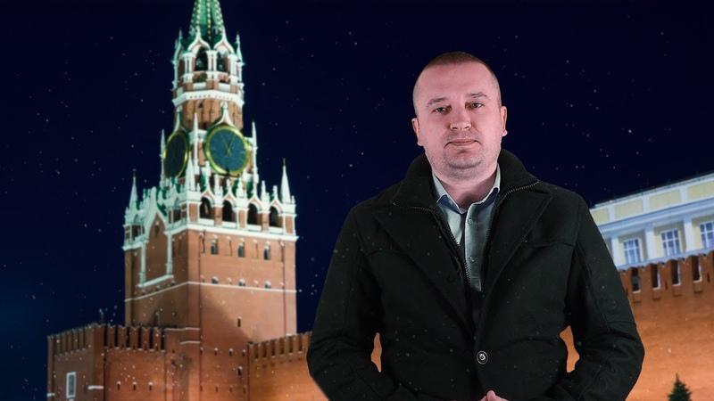 ОБРАЩЕНИЕ ПРЕЗИДЕНТА КАНАЛА ALLMEDIA