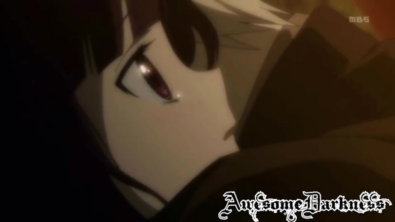 Same Old Love Anime Mix AMV --Thank You, Subbies--
