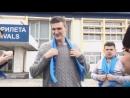 В Бурятию прилетел известный баскетболист Андрей Кириленко