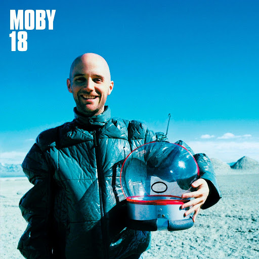 Moby альбом 18