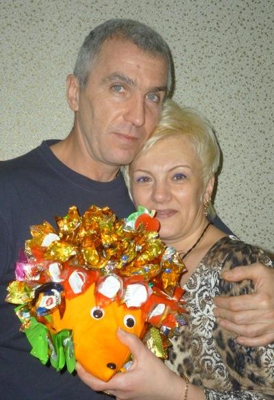 Оксана Медведенко, 10 ноября 1970, Нижний Тагил, id154941383