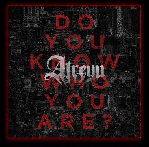 Atreyu - Do You Know Who You Are? (Single) (2015)