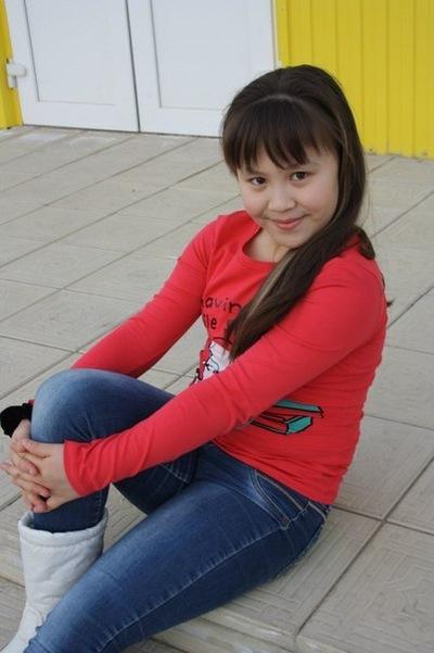 Элина Шалиева, 9 ноября 1999, Соль-Илецк, id193896166