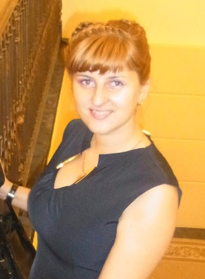 Светлана Власова, 28 сентября , Вологда, id24418122