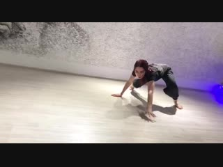 CONTEMPORARY | KRIS Dance Studio | Волгоград