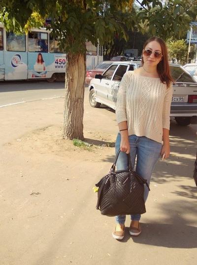 Мария Бударина, 13 сентября , Саратов, id23623936