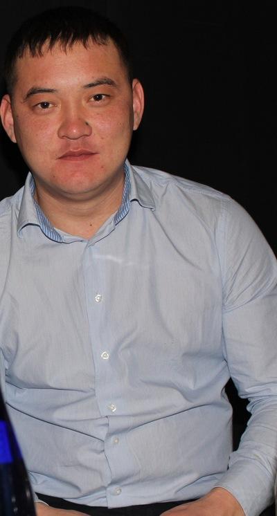 Серик Мальгаждаров, 1 апреля 1984, Тюмень, id200949287