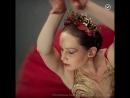 «Красный воробей» — Дженнифер Лоуренс