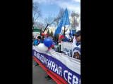 Live: Совет молодежи ООО
